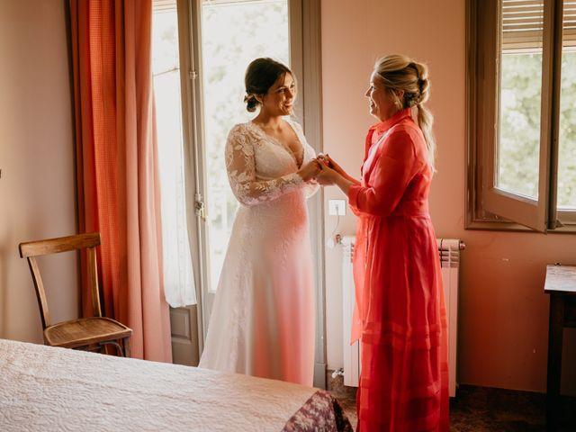 La boda de Manu y Tania en Bellpuig, Lleida 17