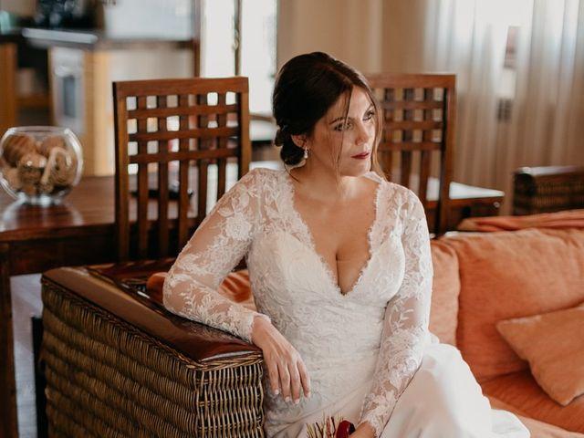 La boda de Manu y Tania en Bellpuig, Lleida 22