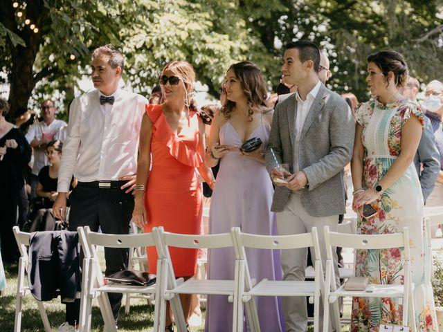 La boda de Manu y Tania en Bellpuig, Lleida 25
