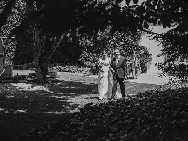 La boda de Manu y Tania en Bellpuig, Lleida 26