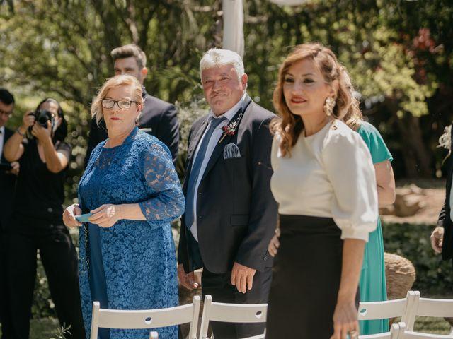 La boda de Manu y Tania en Bellpuig, Lleida 27