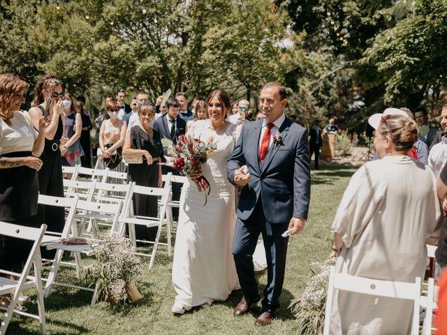 La boda de Manu y Tania en Bellpuig, Lleida 29