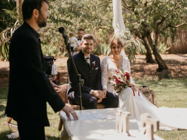 La boda de Manu y Tania en Bellpuig, Lleida 30