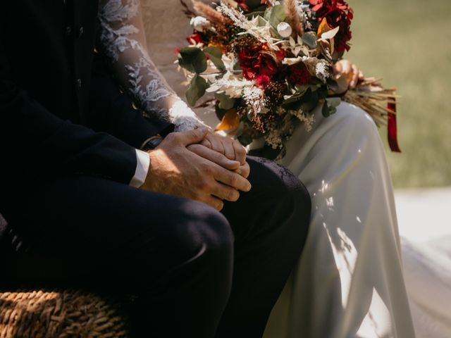 La boda de Manu y Tania en Bellpuig, Lleida 31