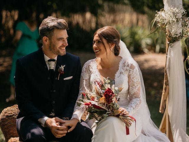 La boda de Manu y Tania en Bellpuig, Lleida 32