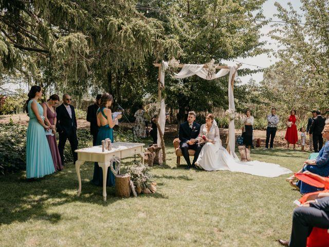 La boda de Manu y Tania en Bellpuig, Lleida 34