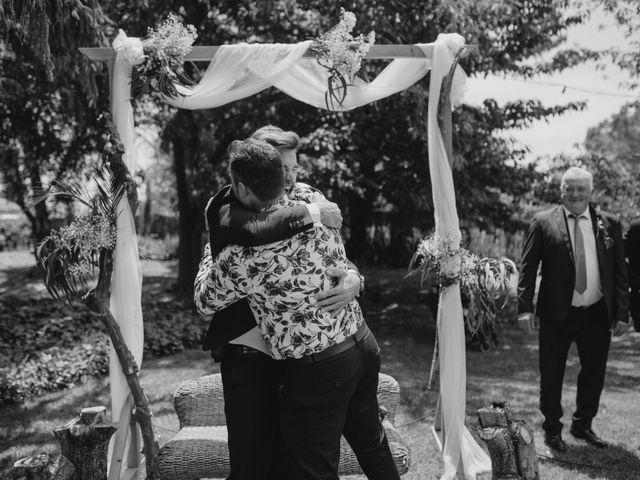 La boda de Manu y Tania en Bellpuig, Lleida 38