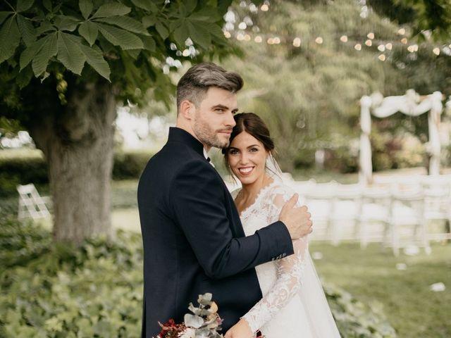 La boda de Manu y Tania en Bellpuig, Lleida 39