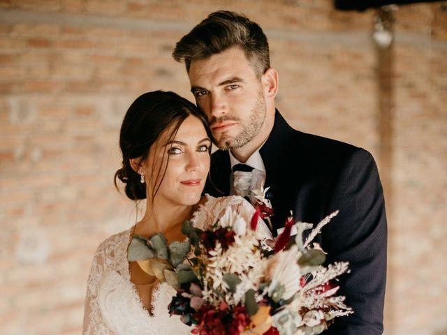 La boda de Manu y Tania en Bellpuig, Lleida 46