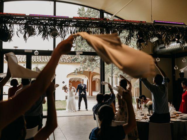 La boda de Manu y Tania en Bellpuig, Lleida 48