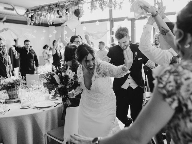 La boda de Manu y Tania en Bellpuig, Lleida 49