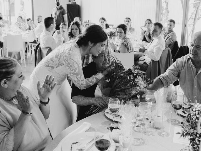 La boda de Manu y Tania en Bellpuig, Lleida 51