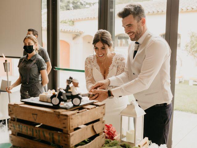La boda de Manu y Tania en Bellpuig, Lleida 53