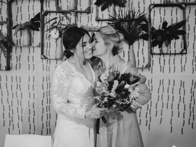 La boda de Manu y Tania en Bellpuig, Lleida 55