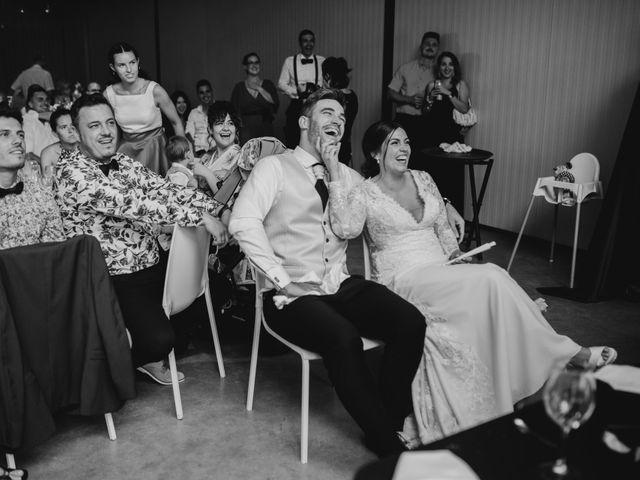 La boda de Manu y Tania en Bellpuig, Lleida 57