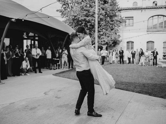 La boda de Manu y Tania en Bellpuig, Lleida 58