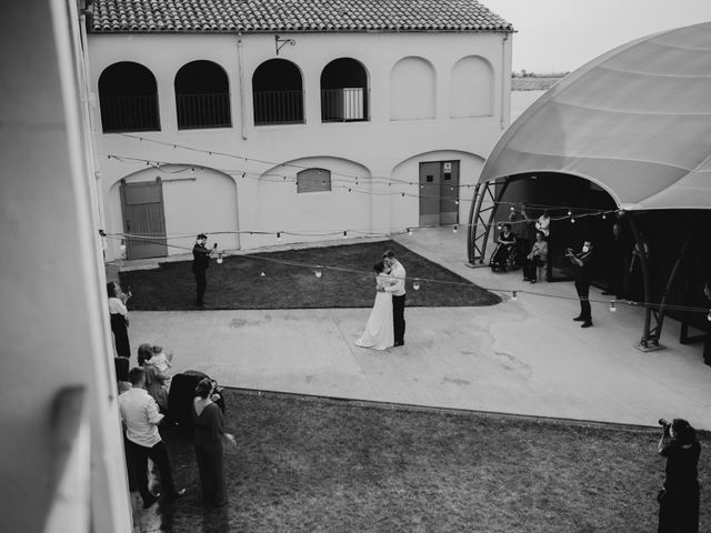 La boda de Manu y Tania en Bellpuig, Lleida 59
