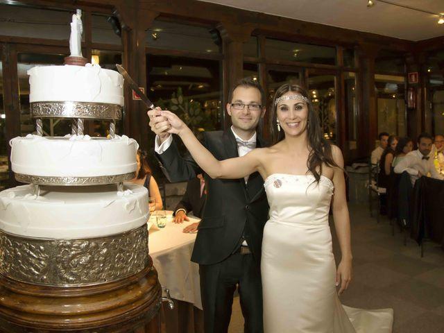 La boda de Víctor y Rosa en Illescas, Toledo 8