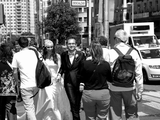 La boda de Víctor y Rosa en Illescas, Toledo 10