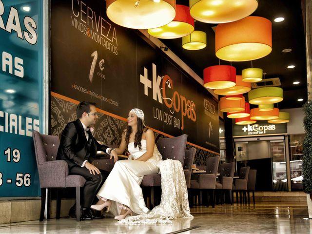 La boda de Víctor y Rosa en Illescas, Toledo 12