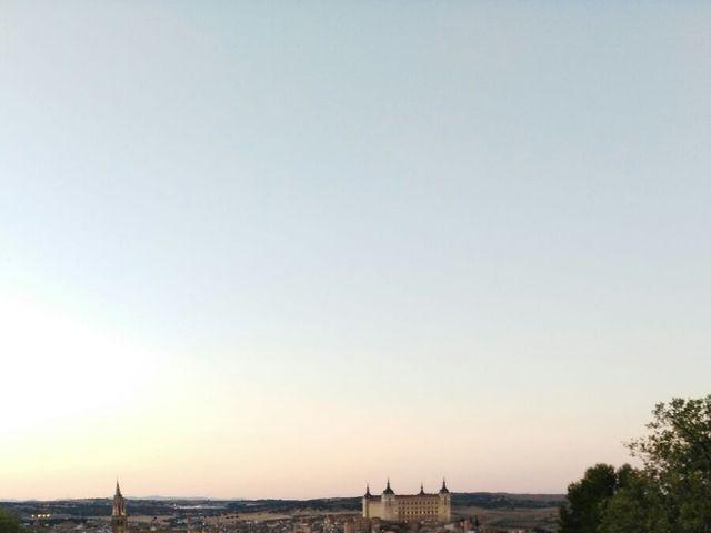 La boda de Pablo y Alicia en Toledo, Toledo 1