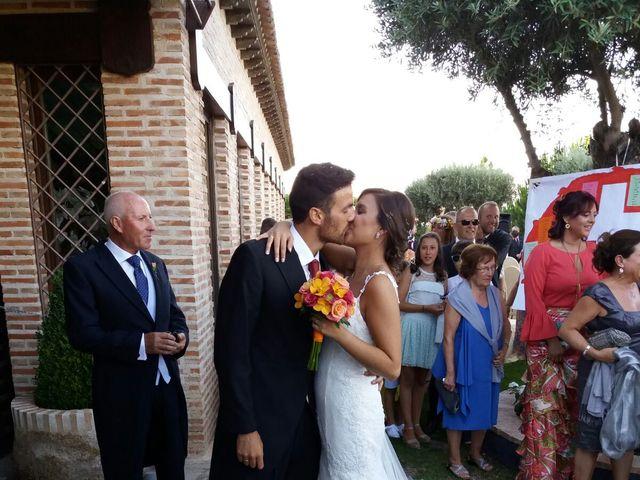 La boda de Pablo y Alicia en Toledo, Toledo 5