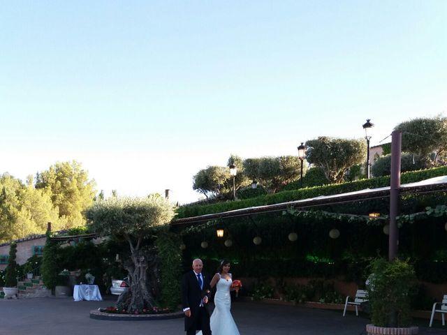 La boda de Pablo y Alicia en Toledo, Toledo 6