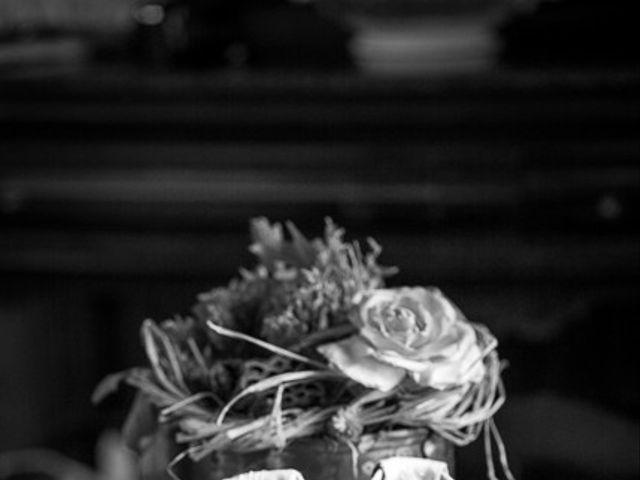 La boda de David y Aurora en Saelices, Cuenca 16