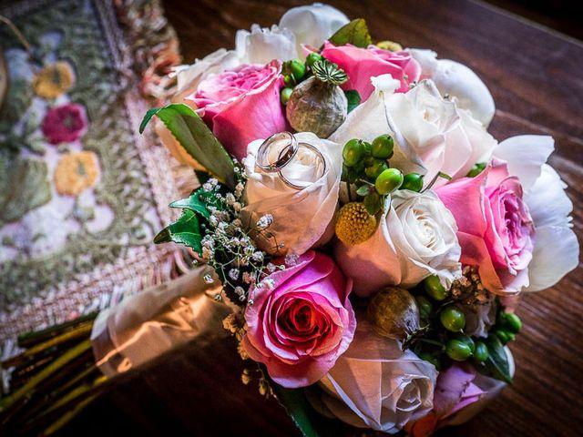 La boda de David y Aurora en Saelices, Cuenca 19