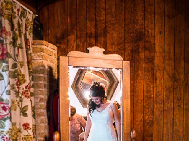 La boda de David y Aurora en Saelices, Cuenca 20