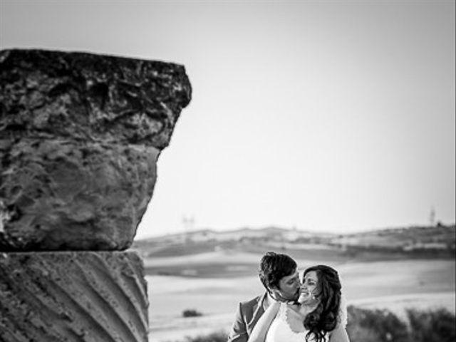 La boda de David y Aurora en Saelices, Cuenca 41