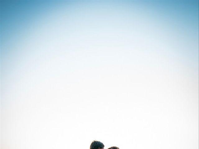 La boda de David y Aurora en Saelices, Cuenca 56