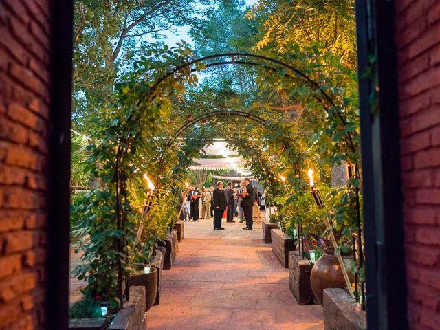 La boda de David y Aurora en Saelices, Cuenca 59