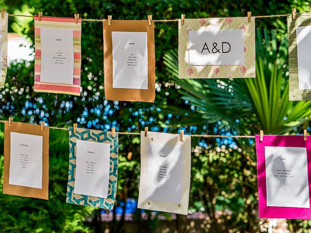 La boda de David y Aurora en Saelices, Cuenca 60