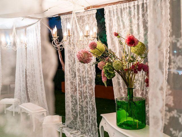 La boda de David y Aurora en Saelices, Cuenca 71