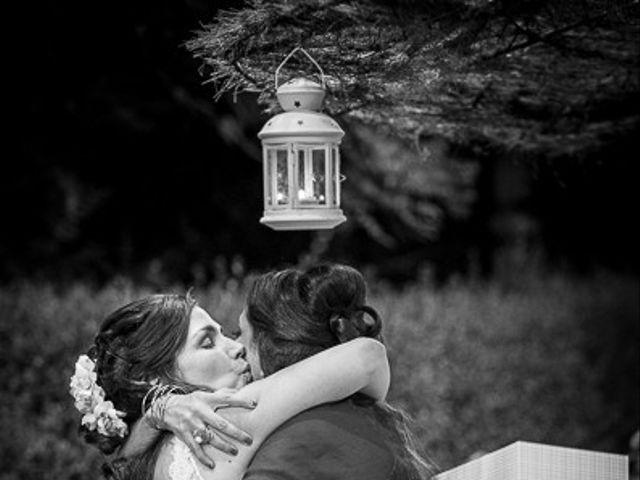 La boda de David y Aurora en Saelices, Cuenca 76