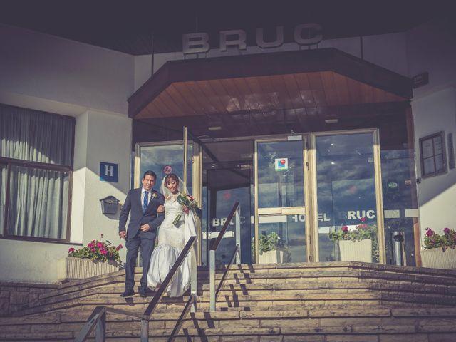 La boda de Javier y Rina en El Bruc, Barcelona 19