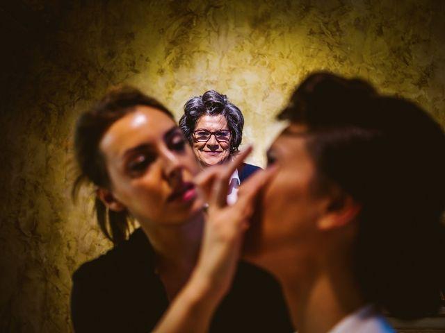 La boda de Juan Carlos y Inés en Toledo, Toledo 9