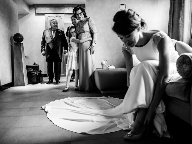 La boda de Juan Carlos y Inés en Toledo, Toledo 20