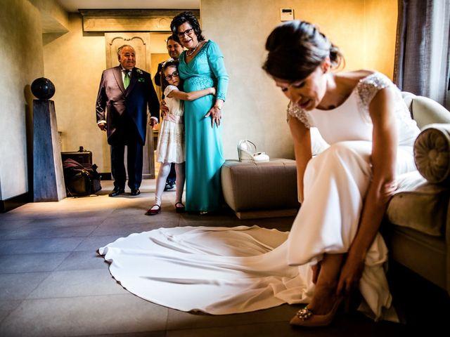 La boda de Juan Carlos y Inés en Toledo, Toledo 21