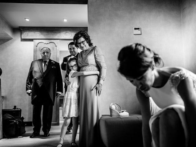 La boda de Juan Carlos y Inés en Toledo, Toledo 22