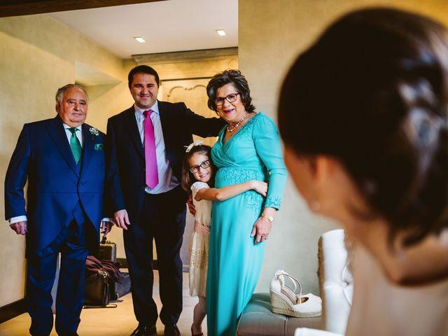 La boda de Juan Carlos y Inés en Toledo, Toledo 23