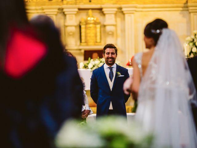La boda de Juan Carlos y Inés en Toledo, Toledo 31
