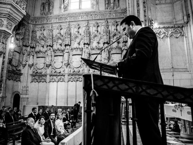 La boda de Juan Carlos y Inés en Toledo, Toledo 33