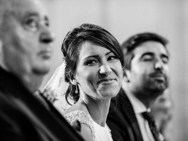 La boda de Juan Carlos y Inés en Toledo, Toledo 35