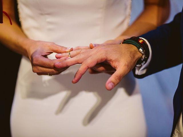 La boda de Juan Carlos y Inés en Toledo, Toledo 36