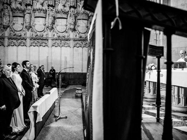 La boda de Juan Carlos y Inés en Toledo, Toledo 38