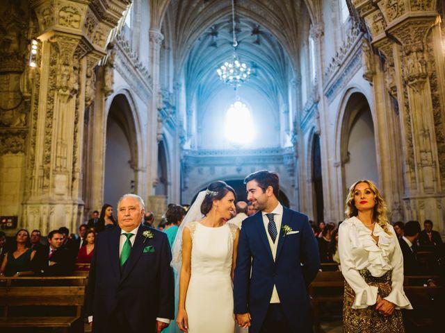 La boda de Juan Carlos y Inés en Toledo, Toledo 39