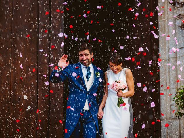 La boda de Juan Carlos y Inés en Toledo, Toledo 41