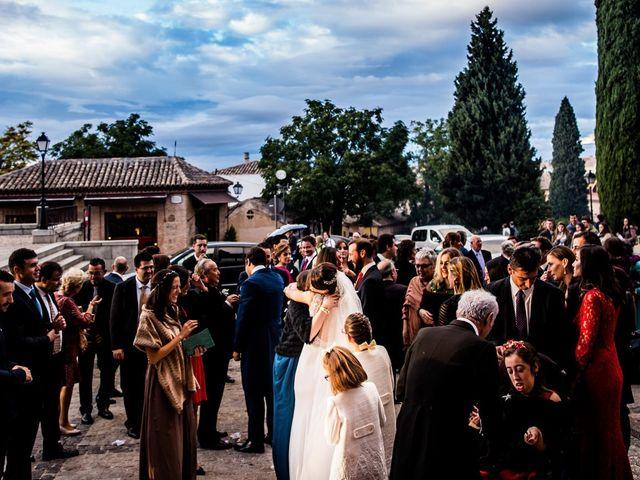 La boda de Juan Carlos y Inés en Toledo, Toledo 43